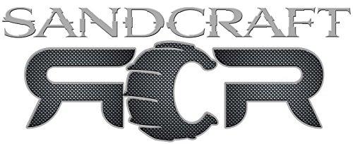 Sandcraft GEN 3 Carrier Bearing Can-Am Maverick X3 by Sandcraft RCR (Image #1)'