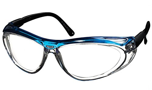 Prestige Medical 5440-blu Small Frame Designer Eyewear Model - Designers Eyewear