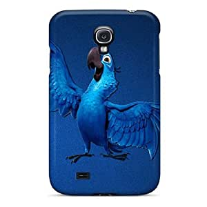 DannyLCHEUNG Samsung Galaxy S4 Scratch Resistant Cell-phone Hard Cover Customized HD Big Hero 6 Pictures [TUa62dlRn]