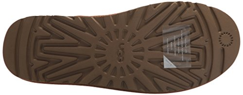 UGG Men's Neuman Clog, Chestnut, 11 M US by UGG (Image #3)