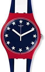 Swatch 2016 Olympic Summer Edition