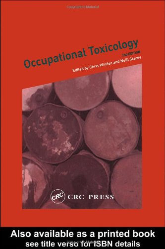 Occupational Toxicology, 2nd Edition