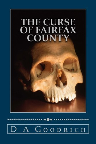 Read Online The Curse of Fairfax County PDF