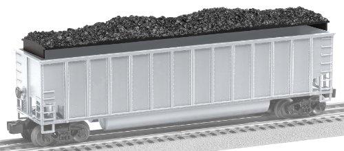 - Lionel Bathtub Gondola Coal Load 3-Pack