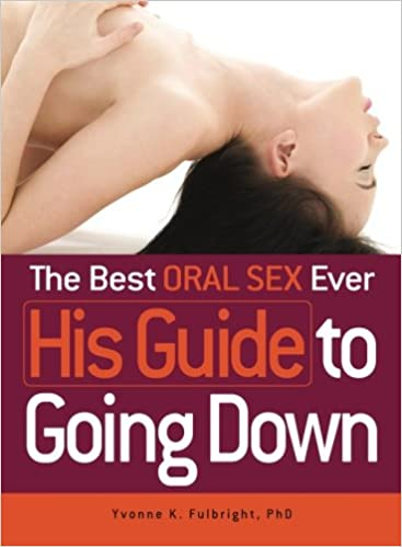 Girl guide to oral sex