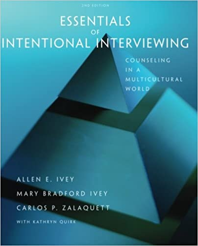 Amazon essentials of intentional interviewing counseling in essentials of intentional interviewing counseling in a multicultural world hse 123 interviewing techniques 2nd edition fandeluxe Choice Image