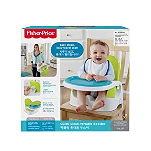 Fisher Price Clean N Go...
