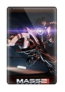Nafeesa J. Hopkins's Shop New Style Fashion Tpu Case For Ipad Mini 3- Mass Effect 2 Defender Case Cover