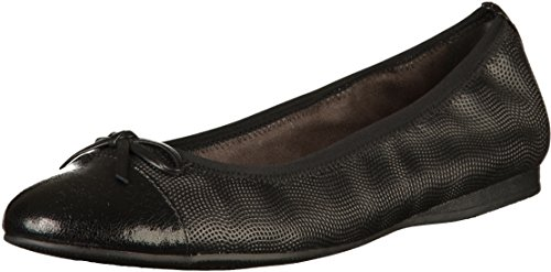 Ballerinas Black 1 20 Tamaris 22129 Womens zwSZvnq8C