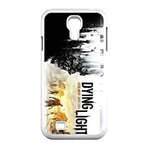 Samsung Galaxy S4 9500 Cell Phone Case White Dying Light LV7904169