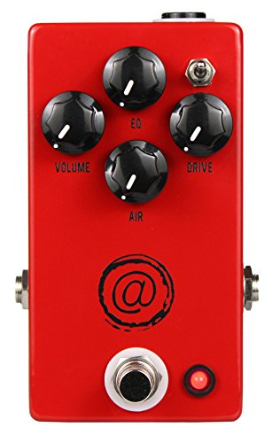JHS The AT Andy Timmons Signature Channel Drive Pedal