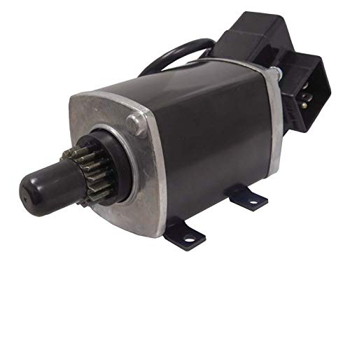 New 120V Electric Starter