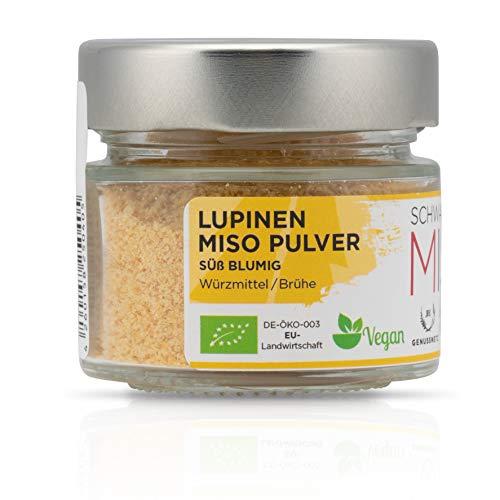Schwarzwald Miso - Lupinen Miso Pulver 30 g / BIO DE-ÖKO 003