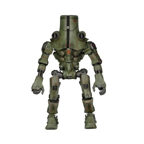 """NECA Pacific Rim Cherno Alpha with LED Lights 18"""" Action Figure by NECA"""
