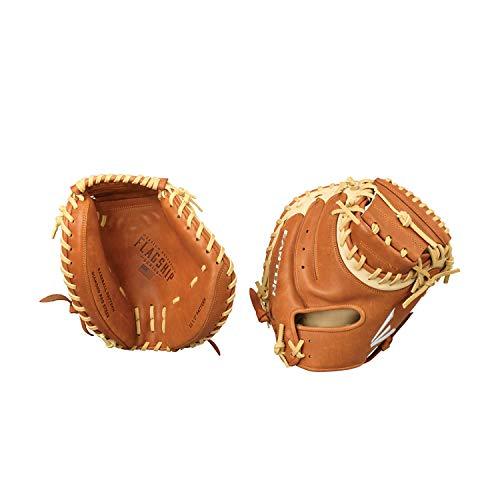 Easton Flagship Series Baseball Glove, Right Hand Throw, 33.5