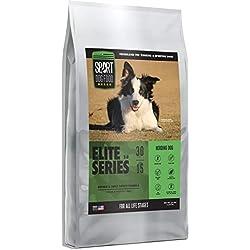 Herding Dog Grain, Peas & Poultry Free Buffalo Formula