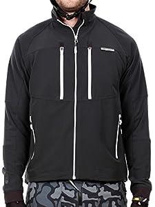 Madison Zenith Lightweight Softshell Jacket: Amazon.co.uk: Sports ...