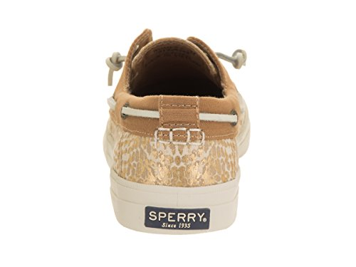 Sperry Top-sider Womens Crest Resort In Pitone