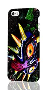 The Legend of Zelda Personalized Diy Custom Unique 3D Rough Hard Case Cover Skin For iPhone 5 5S , Design By Graceworld