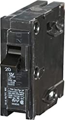 Siemens Q120 Circuit Breaker, 1-Pole 20-...