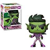 Amazon Com Beast Boy As Martian Manhunter Toys R Us Exclusive