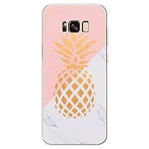Amazon.com: Pineapple for Galaxy J3 J5 J7 A3 A5 A6 A8 S7 S8 ...