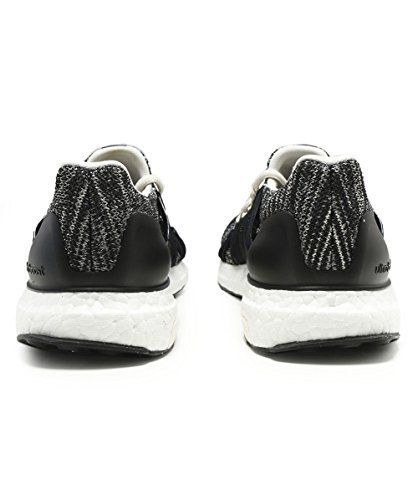 Adidas By Stella Mccartney Ultraboost Parley Tränare Uk 7 Black & Krita