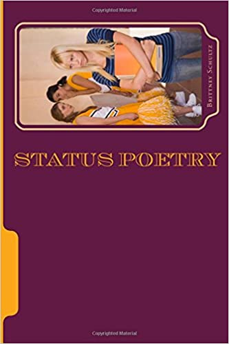 Book Status Poetry: Three Years of Facebook Statuses: 2009-2011