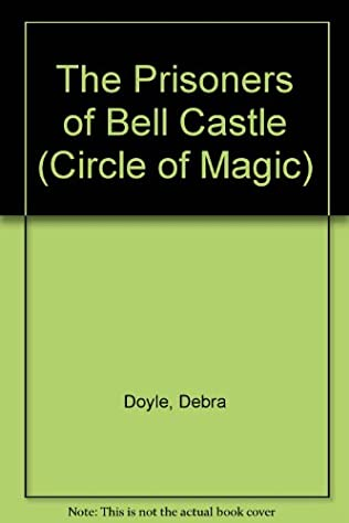 book cover of The Prisoners of Bell Castle