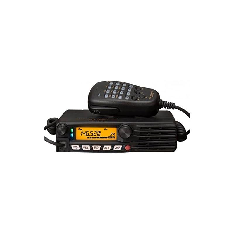 Yaesu  FTM-3200DR 2 Meter VHF C4FM Digit