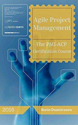 Amazon.com: Agile Project Management: The PMI-ACP Certification ...