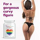 Transform Feminizing Bum and Hip Enhancer