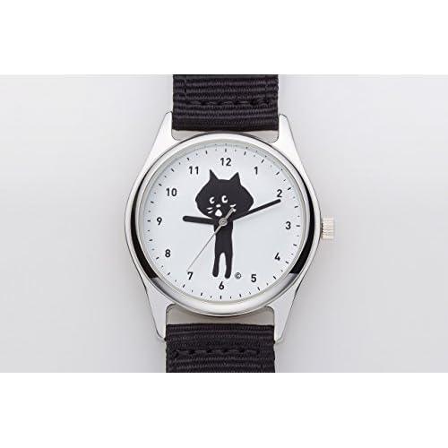 にゃーの腕時計BOOK 画像 B