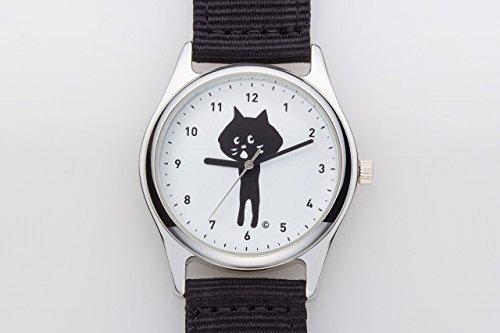 にゃーの腕時計BOOK 付録画像