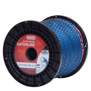 Oregon 20-114 Platinum Gatorline 5-Pound Donut String Trimmer Line 0.105-Inch Gauge