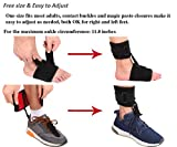 Soft AFO Foot-up - Drop Foot Brace