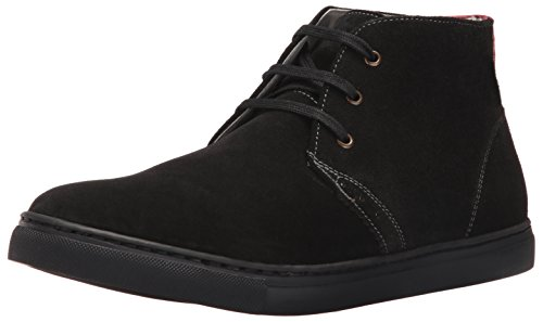 Black Boot Adams Stacy Suede Men's Chukka Wyler fxXx86nRq