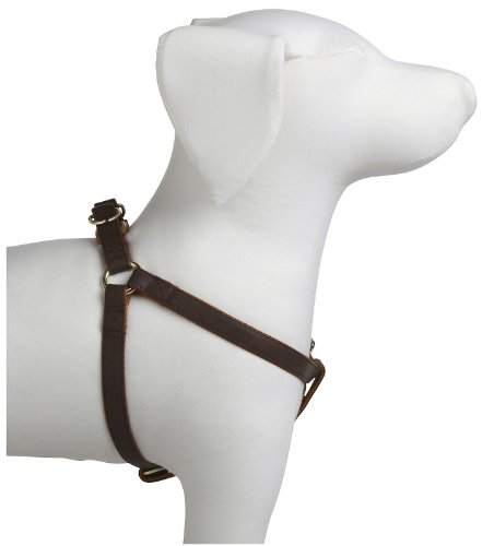 Petmate AKC Harness Brown Toy