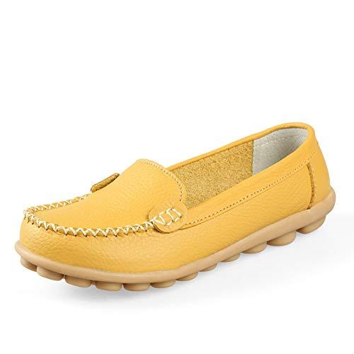 EU Jaune Chaussures coloré Orange 39 Taille ZHRUI WO8pqW