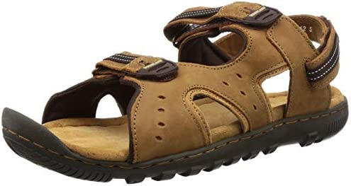 Woodland Men's Sandals -(OGD 2689117)