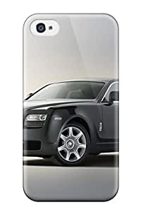Iphone Case Cover Rolls Royce Iphone 4/4s Protective Case