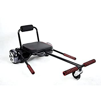 Asiento para Hoverboard o Karting Smartboard para giropodo ...