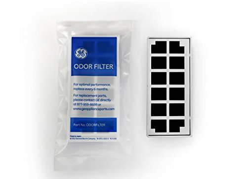 odor filter for ge refrigerator - 1