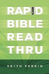 Rapid Bible Read Thru