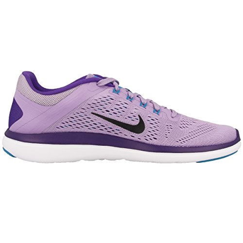 Nike Laufschuhe Trail Fierce Schwarz Womens 502 Lilac Urban Purple Weiß Lila 830751 rqwrxUtRI