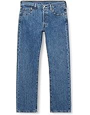 Levi's 501 Original Fit Erkek Jean