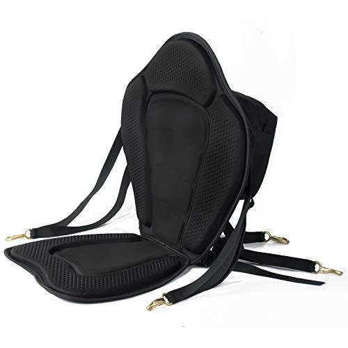 Leader Accessories Deluxe Kayak Seat