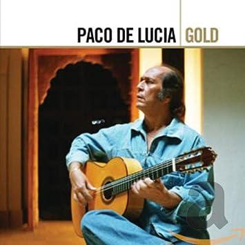 Gold: Paco De Lucía: Amazon.es: Música