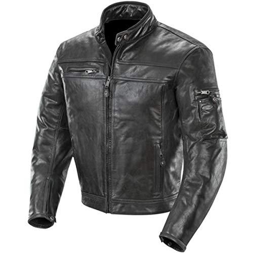 - Joe Rocket Men's Jacket Black XL