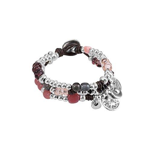 UNO DE 50 Prima-Vera bracelet PUL1318RSAMTL0M by Uno de 50